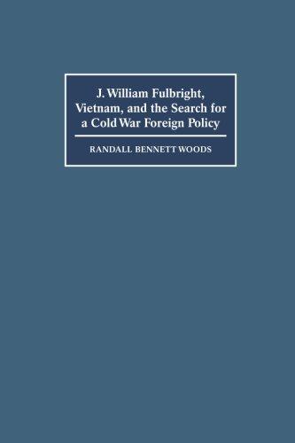 J.William Fulbright+Vietnam