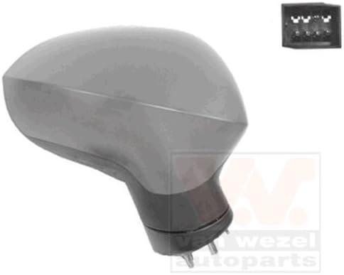 Van Wezel 4919808 retrovisor lateral