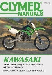 Kx85 For Sale - 4