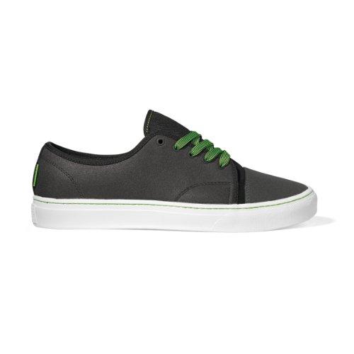 Vans Versa Tec Tuff Noir/Gris asphalte Chaussures kxy1K7