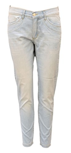 Sun Jeans Donna Angels Bleached Relaxed 6SATqnzx