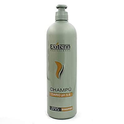 Exitenn Diario Champú Ph 5.5 - 250 ml