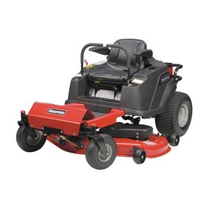 snapper mowers reviews