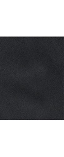 11 x 17 Paper - Midnight Black (250 Qty.) | Perfect for Crafting, Invitations, Scrapbooking, 11x17 Photos, Brochures | Printable | 80lb. Text Weight | 1117-P-B-250 by LUXPaper (Image #2)