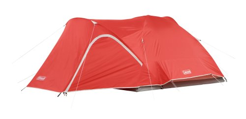 Coleman Hooligan 4 Tent, Outdoor Stuffs
