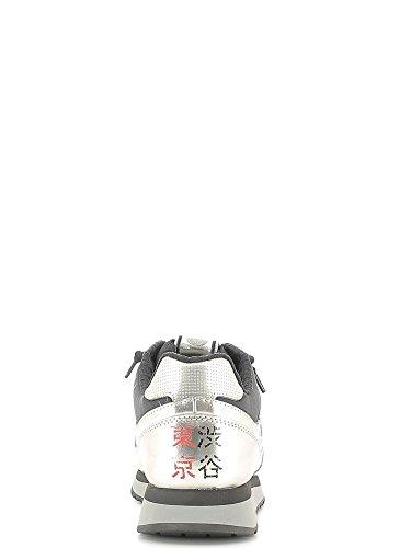 Lotto Leggenda Tokyo Wedge W Japan Bronce S5860 Mirror/Blk
