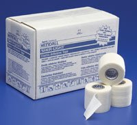 Covidien 8882317038 Tape Sher-Light Elastic 3''x7.5yds 16/Ca by COVIDIEN