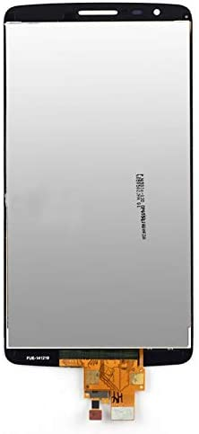 Color : White Black Touch Panel for LG G3 Stylus // D690N SMT AYSMG LCD Display