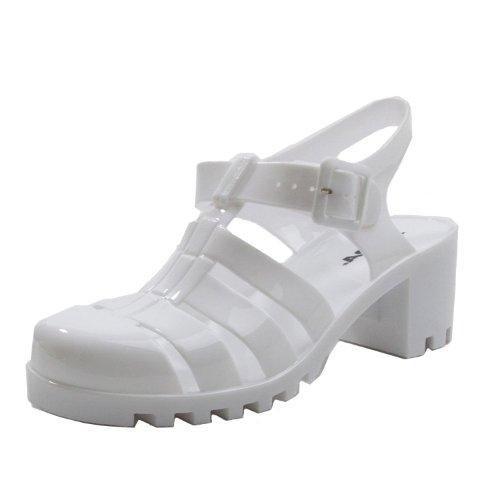 3a6272bdd0b7 Soda Ranee-S Jelly Sandals