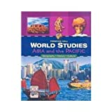 World Studies: Asia and the Pacific, Jacobs, Heidi Hayes, 013181656X