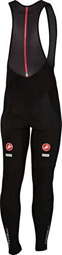 Castelli Velocissimo 3 Bib Tight - Men's Black, XL