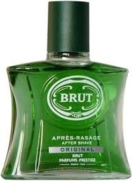 2 X Brut Aftershave Original 100ml Boxed 8767457
