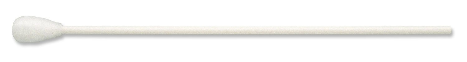 Puritan 808-COTTON Oversized Cotton Tipped Non-Sterile Applicators/Swabs with Paper Shaft, 1/2'' Diameter x 8'' Length (50/Box) by Puritan