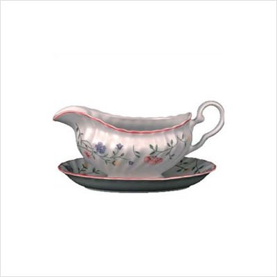 New Johnson Brothers Summer Chintz Gravy Boat Only