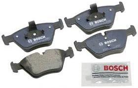 Amazon Com For Bmw E46 M3 Brake Pad Set Front Bosch Automotive
