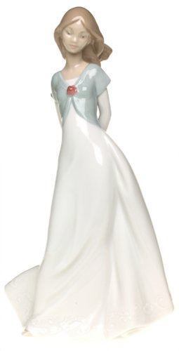 NAO Truly in Love Porcelain Figurine ()