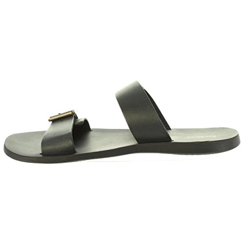 Pour Kickers 60 Noir 610030 44 Sandales 8 Taille Marveo Homme UxAHP5xq