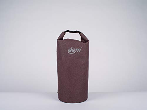 dom Gorilla Dry Bag - Waterproof Bag for Gorilla cage, 5.5 L, Denim Brown