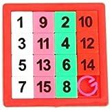 Jeu de patience pousse pousse chiffre - Jeux jouet Enfant kermesse - 485