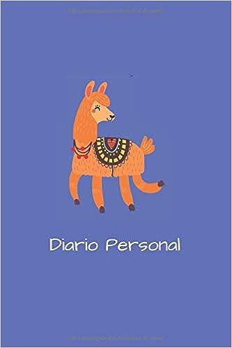 Amazon.com: Diario Personal: Agenda para Chicas   110 ...