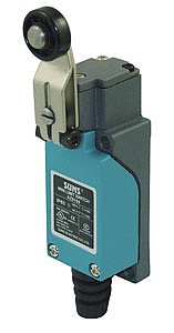 Suns International AZ-8104 AZ8 Series SPDT Side Roller Arm Actuator Snap Action Compact Limit Switch - 1 Item(s)