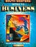 Intro to Business, Burrow, James L. and Daughtrey, Anne S., 0538692065