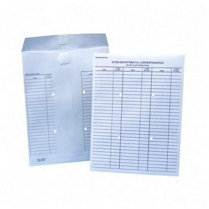Quality Park Products Recycled Interoffice Envelopes ()