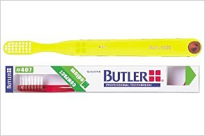 (Butler Toothbrush #407 12 Count)