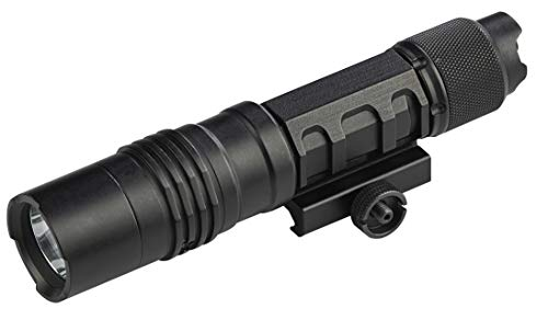 Streamlight 88089 ProTac Rail Mount HL-X Laser with CR123A Lithium Batteries - 1000 Lumens