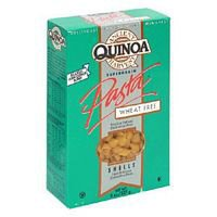 Ancient Harvest Quinoa Flour (Ancient Harvest - Quinoa Wheat Free Shells 8 Oz (Pack of 12))