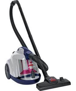 Bissell Cleanview Pets Cylinder Vacuum Cleaner Hoover Best