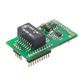 MOXA MiiNePort E2-T - Embedded Device Server for TTL Devices, Drop-in Module, up to 230.4Kbps, without RJ45, -40 to 85C