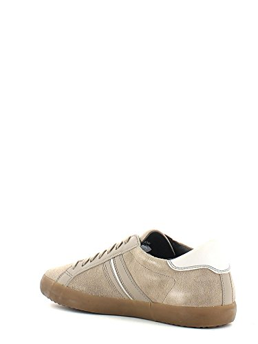 Calzado deportivo para hombre, color Hueso , marca GEOX, modelo Calzado Deportivo Para Hombre GEOX U XAND TRAVEL G Hueso ROCK BEIGE