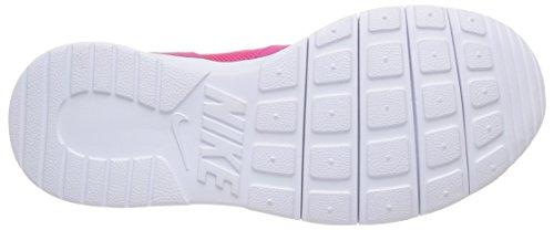 Ragazzo Scarpe Sportive White Pink GS Kaishi Nike Hot xzqwUgZOPn