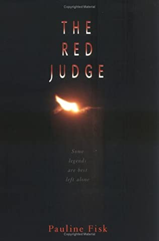 book cover of The Red Judge