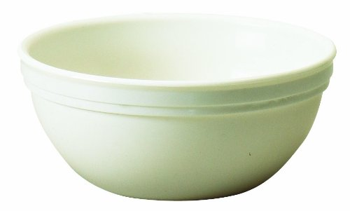 Camwear Nappie Bowl - Camwear Bowl, Nappie, Round, 15.3 Oz., Outside Dia. 5-1/4'', 2-1/8''H, Light-Weight Polycarbonate, (48 Pieces/Unit)