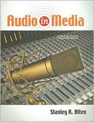 Audio in Media 8th (eighth) edition Text Only by Wadsworth Publishing