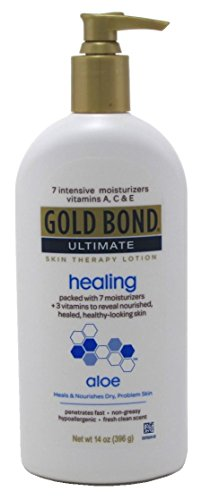 Gold Bond Ultimate Hand Cream - 9