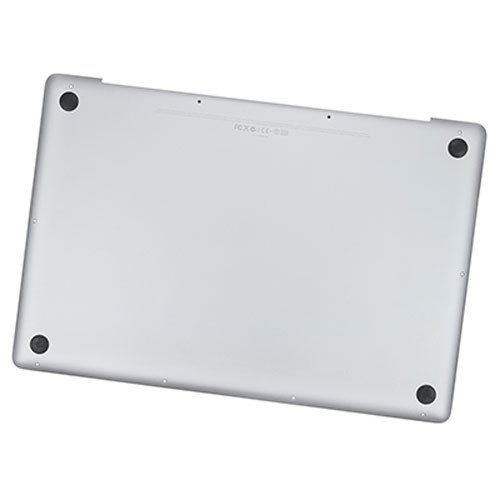 Odyson - Aluminum Bottom Case Replacement for MacBook Pro 17