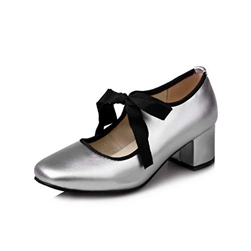 Sandales Silver AdeeSu Compensées SDC05666 Femme qawq5X48