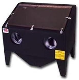 "ALC Keysco ALC40390 30"" x 20"" Polymer Bench Top Cabinet Blaster (30"" x 20"" Polymer Benchtop Cabinet Blaster)"