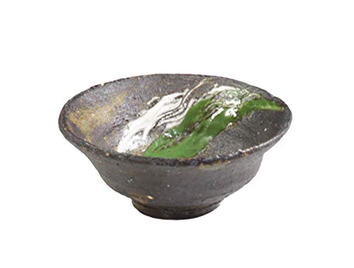 Shutto-Gama Japanese Pottery Sake Cup by Shutto-Gama (Image #5)