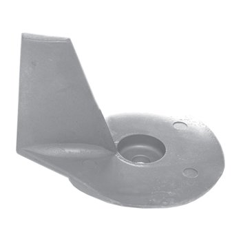 Outboard Anode (Anode, Trim Tab Mercury 30-50hp)