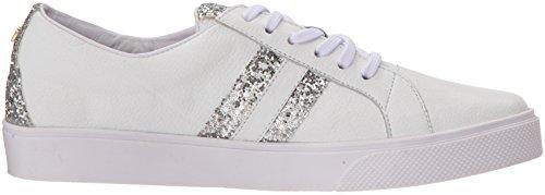 Sneaker Tatacoa Women KAANAS Stripe Silver Contrast wWqc8cI60