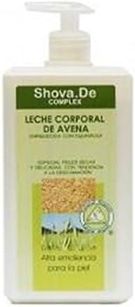Shova-De, Crema y leche facial - 1000 ml.: Amazon.es: Belleza