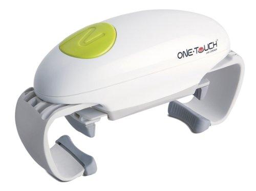 TV Das Original 4009 One Touch Deckelöffner, elektrisch