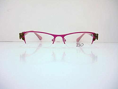大注目 Zio (ジオ) (ジオ) Zio Gothic2 メガネフレームめがね眼鏡サングラス彫刻デコレーション B07JPY52CK B07JPY52CK, アクトライズふるさと物産館:79bb7c1e --- kickit.co.ke