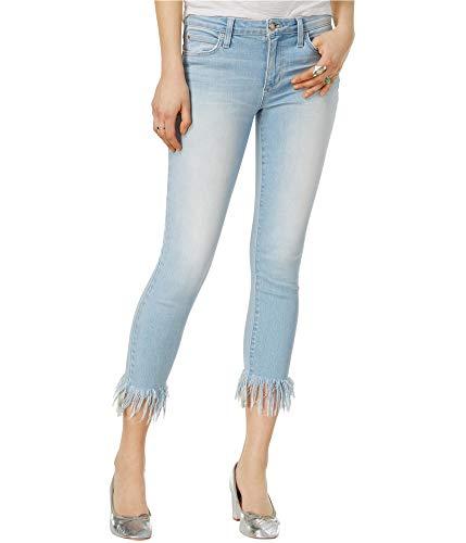 Joe's Jeans Women's Icon Mid-Rise Skinny Crop Jean, Marjorie, 32