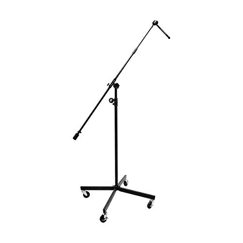 On Stage SB96 Plus Studio Microphone Boom - Microphone Extension Arm