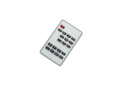 Universal Replacement Remote Control Fit For Benq MP515 MP525 MP522ST-V DLP Digital Projector